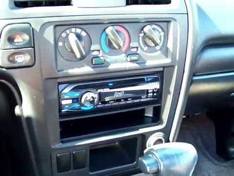 2002 Nissan Pathfinder - YouTube
