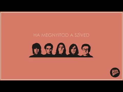 Ivan & The Parazol - Ha megnyitod a szíved (OFFICIAL AUDIO) mp3 download