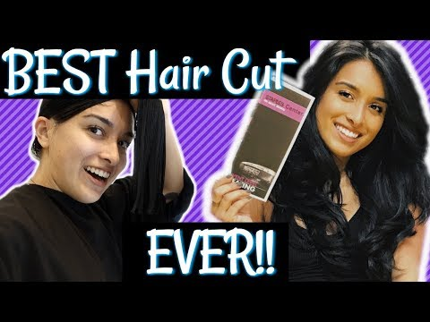 I FOUND THE BEST HAIR STYLIST IN LA! | Day In The Life Vlog