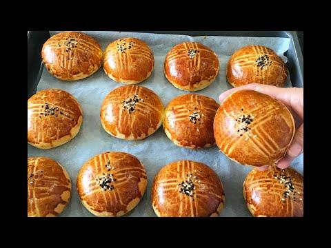 Pastanelerde Tarifi  Sır Gibi Saklanan Poğaça Tarifi👉🏻bera tatlidunyasi