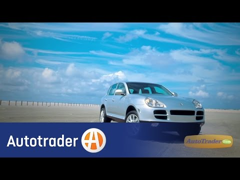 2011 Porsche Cayenne - AutoTrader New Car Review