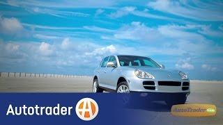 2011 Porsche Cayenne - AutoTrader New Car Review