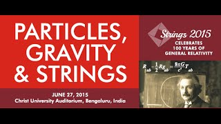 What is String Theory? Ashoke Sen thumbnail