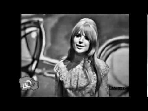 Marianne Faithfull - Downtown (Live 1967)