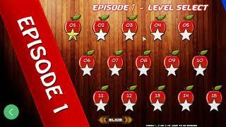 Fruit Pop Gameplay HD