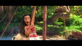 Moana - Thunder Imagine Dragons