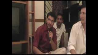 13 Rajab 2012 Qasida: Har Sanam Kaabe Mein Hairan JASHAN e Wiladat Mola e Kainaat (Part 11)