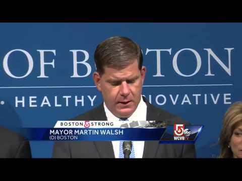 City outlines security spectators attending Boston Marathon will face