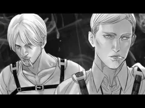 Somebody To Die For Mike x Erwin