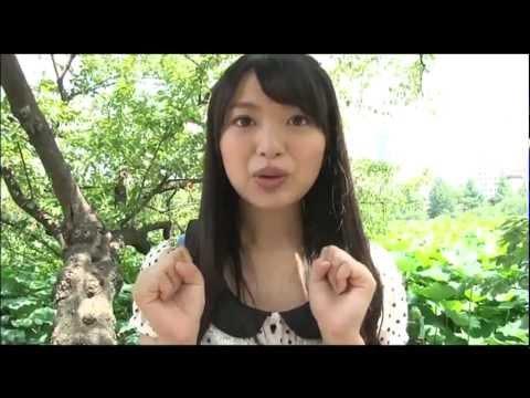 [AKB149恋愛総選挙] 北原里英 メイキング (kitahara rie) AKB48 AKB1/149