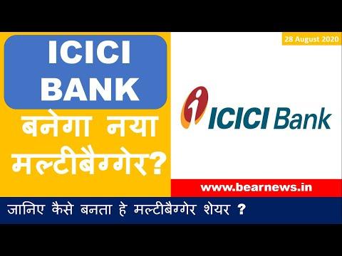 ICICI Bank Latest News   ICICI Bank Target News   ICICI Bank Analysis