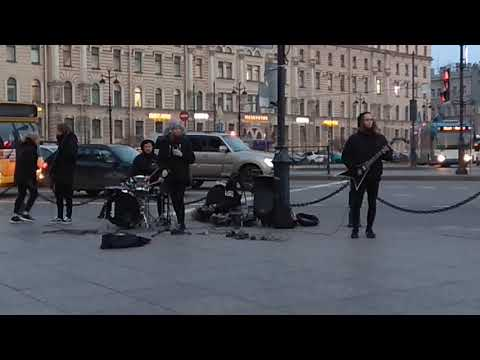 Санкт-Петербург музыкальный