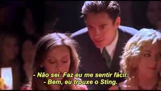 Robert Downey Jr    Sting   Every Breath You Take Ally McBeal