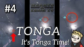 HoI4 Modern Day TONGA TIME Part 4