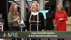 oh NÄH! — Inge Szoltysik-Sparrer und ihre Meisterschülerinnen (Aufz. v. 26.01.2018)