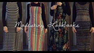 Modest BOOHOO Summer Dresses feat Black Long Sleeve Shirt