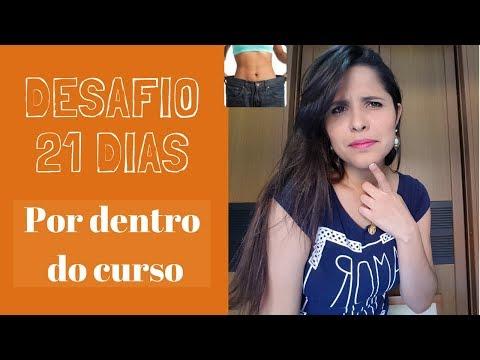 DIETA 21 DIAS - POR DENTRO DO CURSO