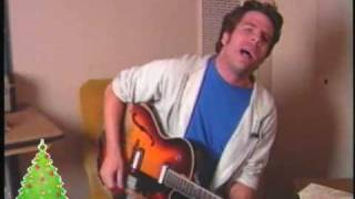 "Mojo Nixon ""Christmas Christmas"" (Louie Louie revisited)"
