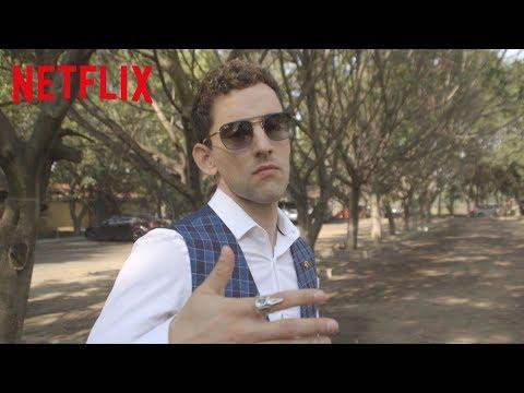 A la cancha equipo, Club de Cuervos inicia la temporada 4 | Netflix