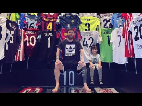 The Most Expensive Football Jersey In History | Oh My Goal
