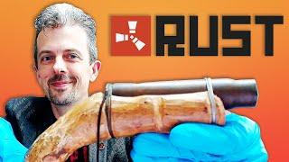 Firearms Expert Reacts To Rust's Guns