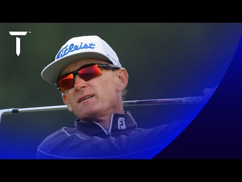 Berry Henson shoots bogey-free 67 in 30mph winds | Round 1 Highlights | 2021 Hero Open