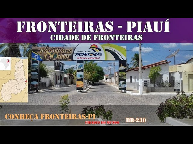 Fronteiras Piauí fonte: i.ytimg.com