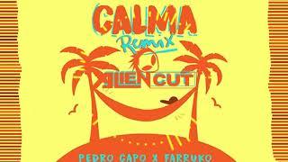 Baixar Pedro Capó & Farruko - Calma (Alien Cut Remix)