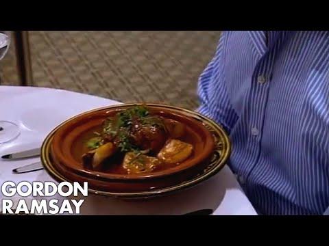 Download Best North African Restaurant: Azou's Big Test - Gordon Ramsay