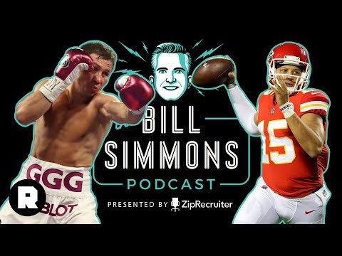 Guess The Lines Week 3 With Cousin Sal | The Bill Simmons Podcast