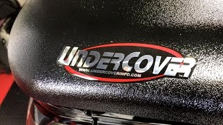UnderCover Bed Cover for your GMC Truck  4K