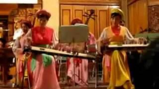 Nhac Viet Nam | Hòa tấu nhạc cụ dân tộc nhạc Chèo | Hoa tau nhac cu dan toc nhac Cheo
