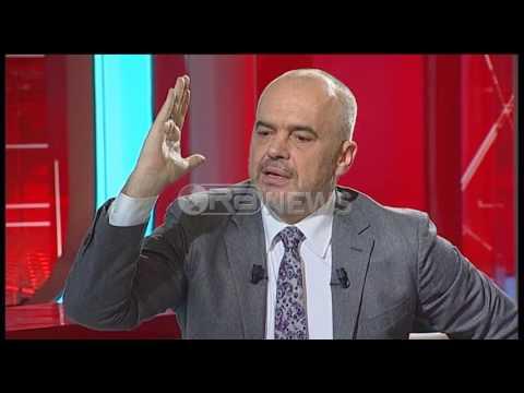 Rama flet për Maqedoninë: Shqiptarët s'mund të tërhiqen në qeveri për ca poste e vetura
