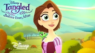 Video The First 5 Minutes | Tangled Before Ever After download MP3, 3GP, MP4, WEBM, AVI, FLV Juni 2017