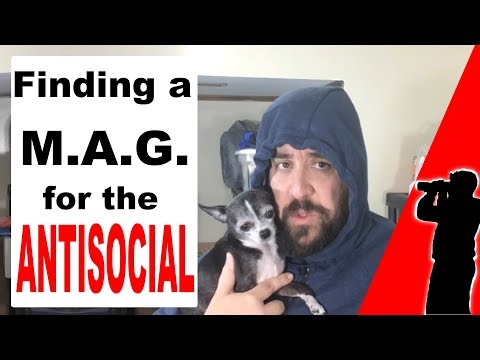 How to find a local mutual assistance group [Demonetized]
