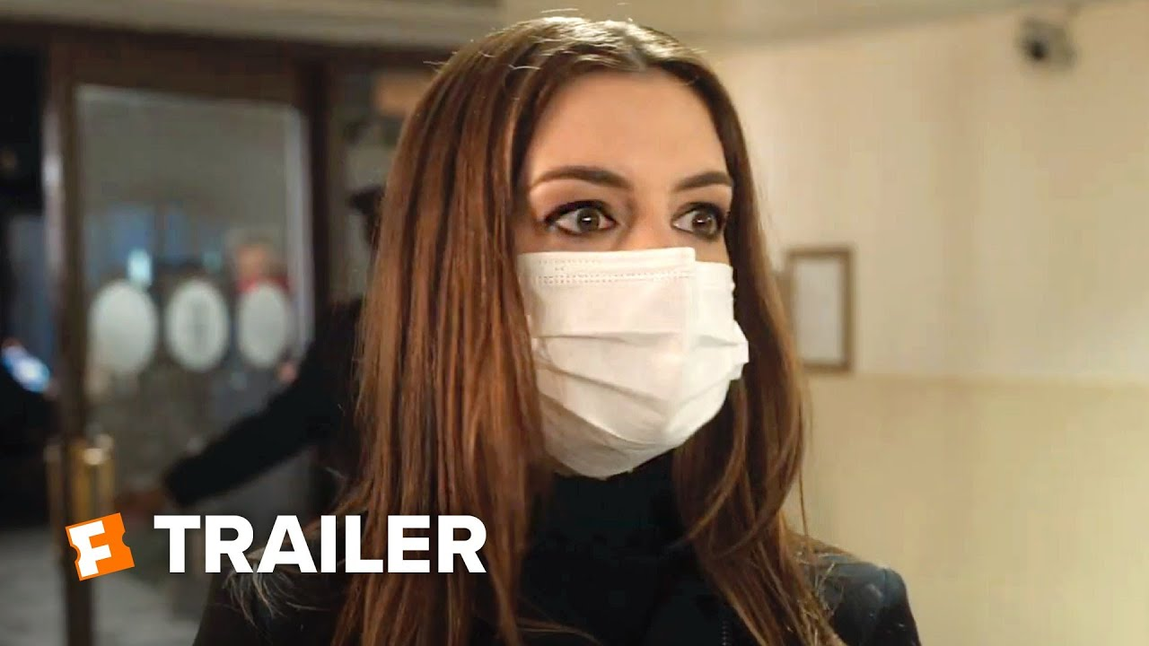 Download Locked Down Trailer #1 (2021)   Movieclips Trailers
