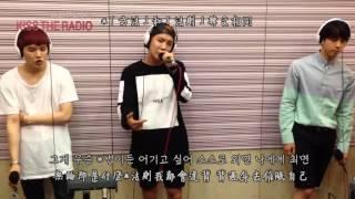 【韓中字】 BTS -  Let Me Know (Live) In KTR