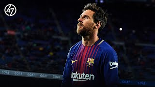 Lionel Messi ● The Story of the GOAT - Official Movie