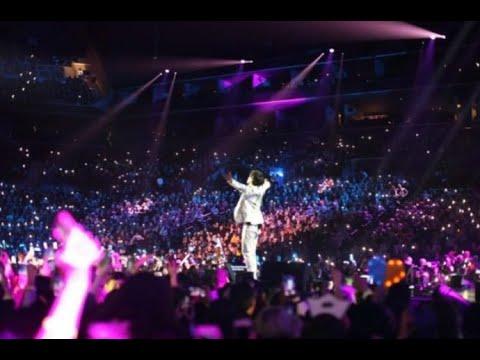 ТВ-версия Концерта Димаша в Америке (Нью-Йорк), полная версия