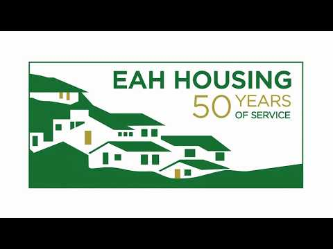 [EAH Housing] An Affordable Housing Developer, Manager And Advocate    Duration: 6 Minutes, 51 Seconds.