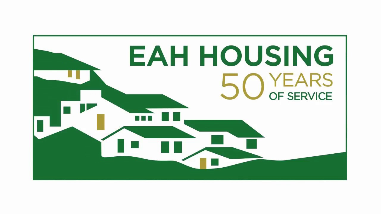 EAH Housing logo