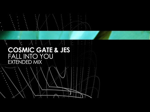 Cosmic Gate & JES - Fall Into You