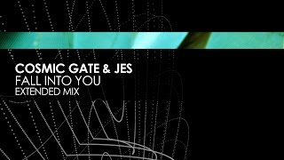 Скачать Cosmic Gate JES Fall Into You