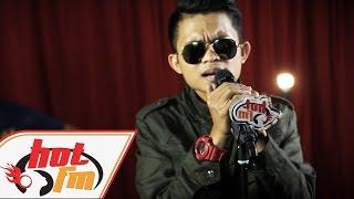 TAJUL - SEDALAM-DALAM RINDU (LIVE) - Akustik Hot - #HotTV