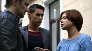 Балабол / Одинокий волк Саня (11-12 серия) 2013, Иронический детектив, HDTV (1080i)