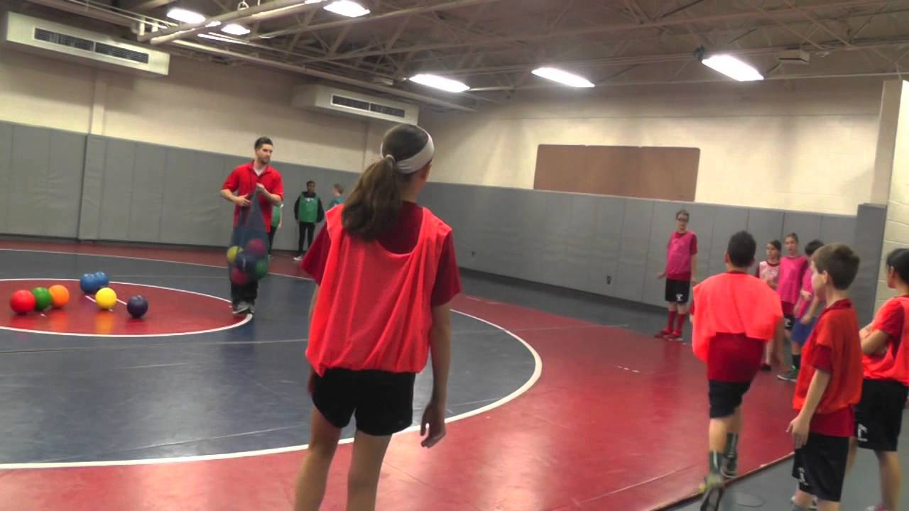 Health and Physical Education Lesson - YouTube