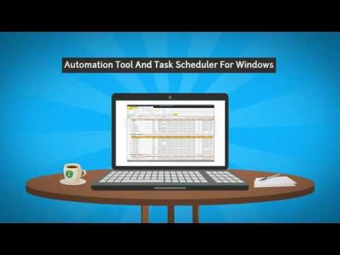 VisualCron - Windows Scheduling Software and Task Automation