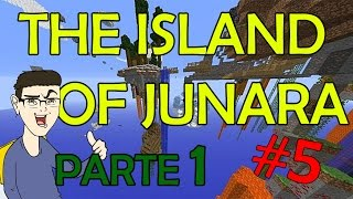 THE ISLAND OF JUNARA: IL CASTELLO DELLA MORTE !!! PARTE 1/2 #5