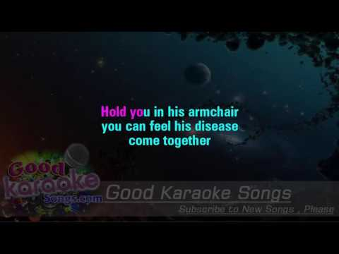 Come Together  - The Beatles (Lyrics Karaoke) [ goodkaraokesongs.com ]