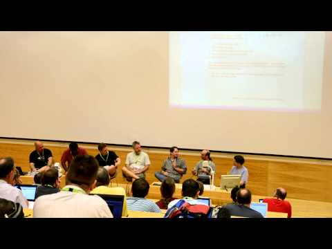GNU Tools Cauldron 2014 - Steering Commitee Q&A
